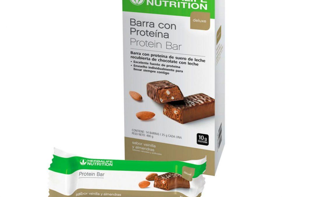Aprende a elegir los mejores bocadillos de proteína