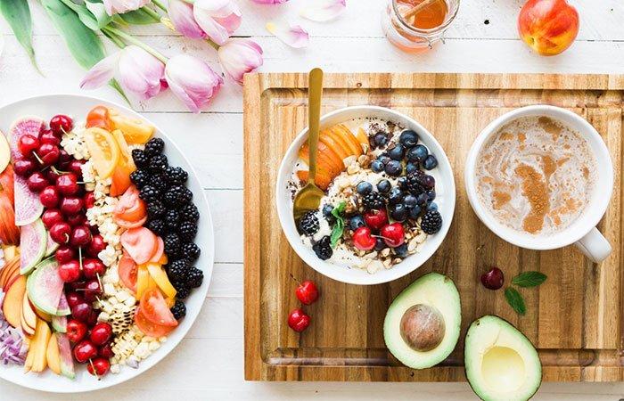 7 alimentos saludables que les encantarán a tus niños