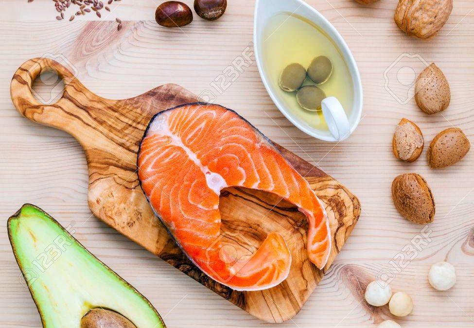Cómo aumentar tu consumo de Omega 3 en tu alimentación diaria