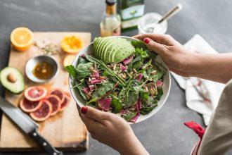 Cinco combinaciones geniales de alimentos para una mejor nutrición