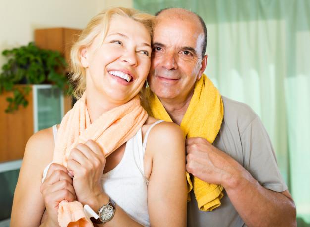 ¿Por qué la movilidad es importante para el envejecimiento saludable?