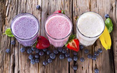 ¿Qué son los batidos de proteína y cómo funcionan para perder peso?