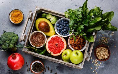 Aprende a Elegir entre Carbohidratos Buenos y Malos