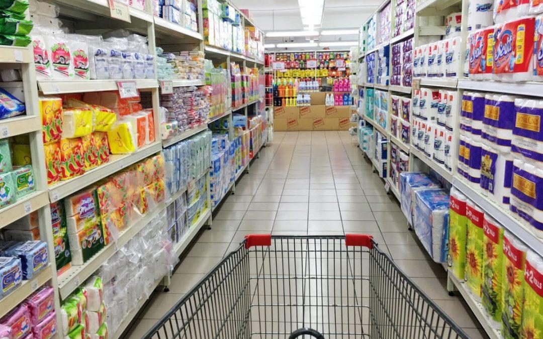 No te olvides de la nutrición: qué comprar en el supermercado