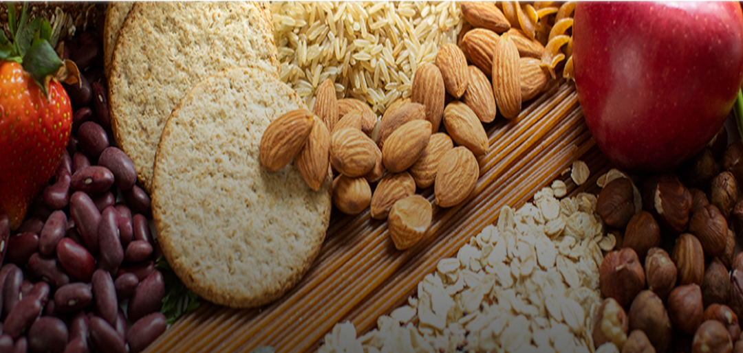 ¿Todos los carbohidratos son malos? Carbohidratos refinados y sin refinar