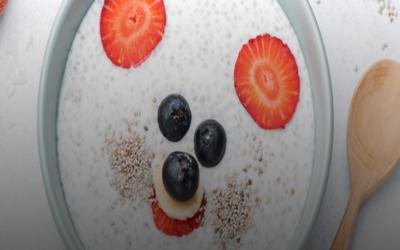 9 desayunos rápidos y saludables para niños