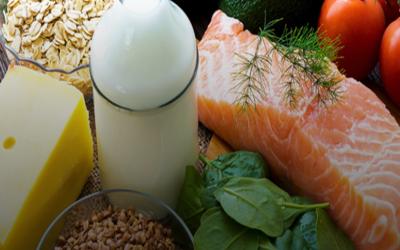 7 nutrientes esenciales para priorizar en tu alimentación diaria